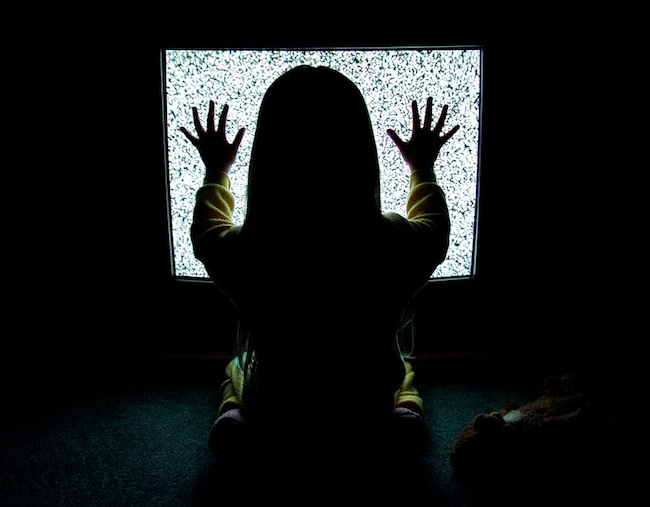 The Ultimate Narcotic: TV