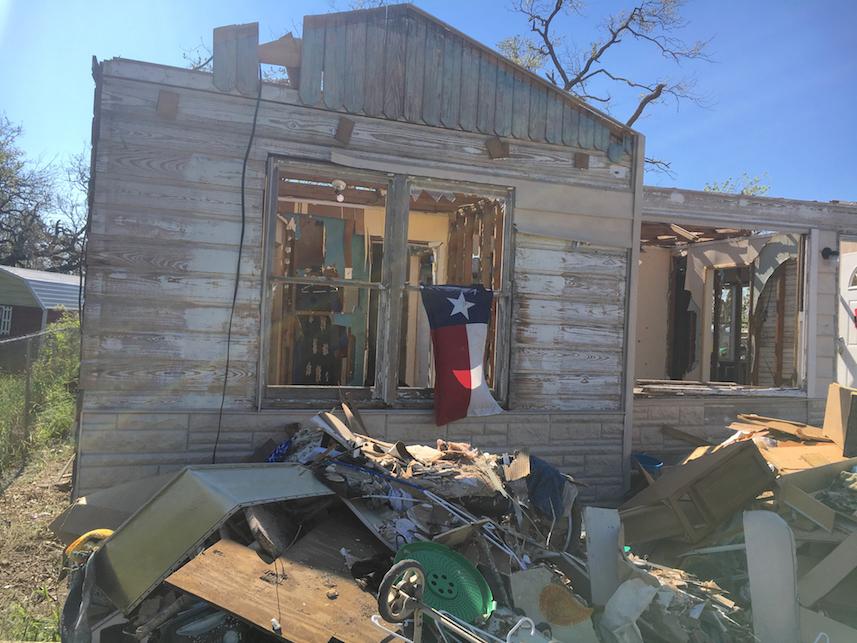 Hurricane Harvey: The challenge for every Texan