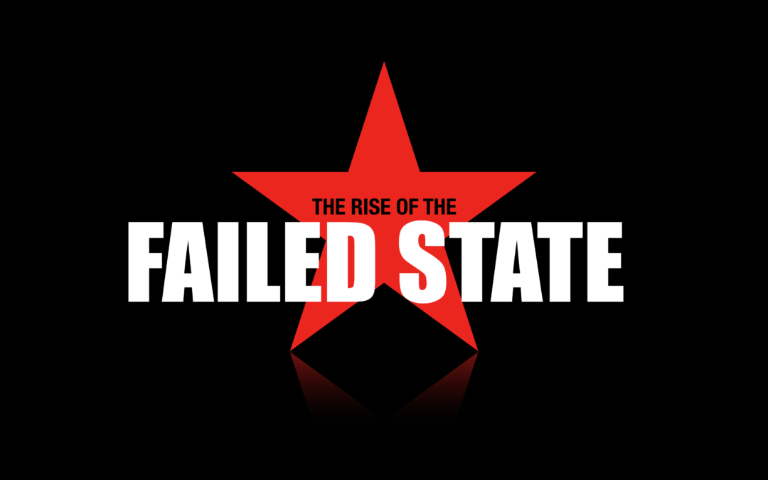 Essay: Letter to the Emperor – The Rise of your Failed State