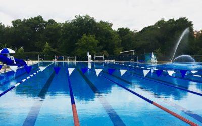 Swimming into your Future