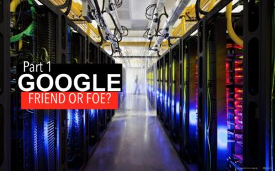 Google: Friend or Foe? (1)